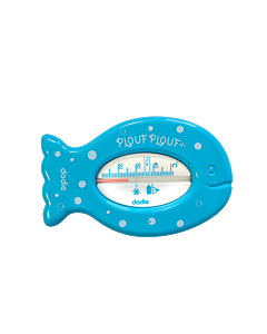 Thermomètre de bain Baleine